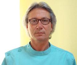 Dr. Socrate De Palma